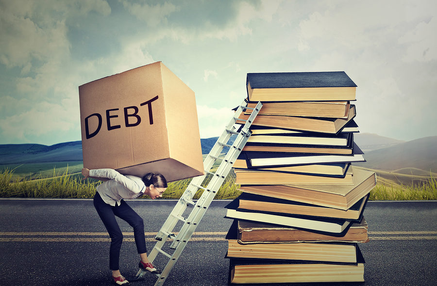 How to Discharge Student Loan Debt in Bankruptcy