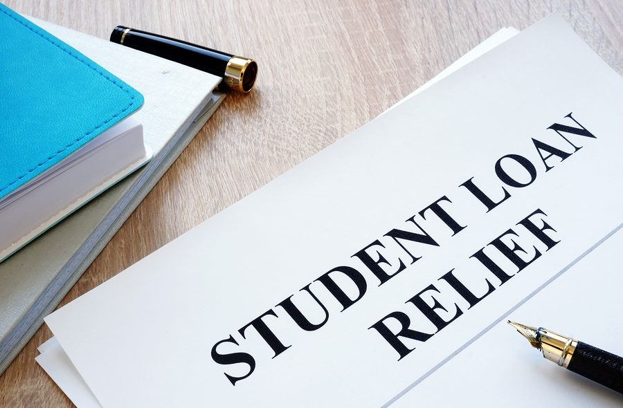 Loan Forgiveness Applications Stall at the U.S. Department of Education
