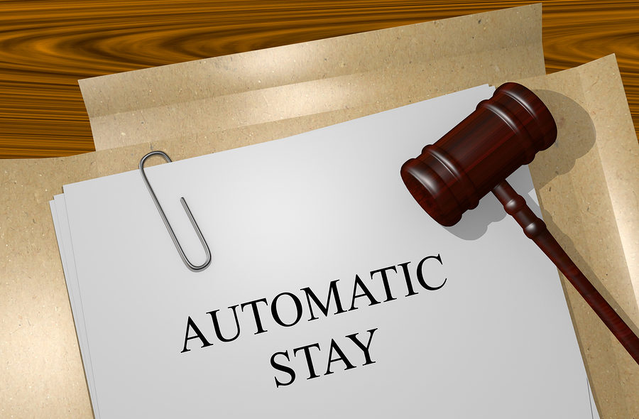 How Long Does the Bankruptcy Automatic Stay Remain in Effect?