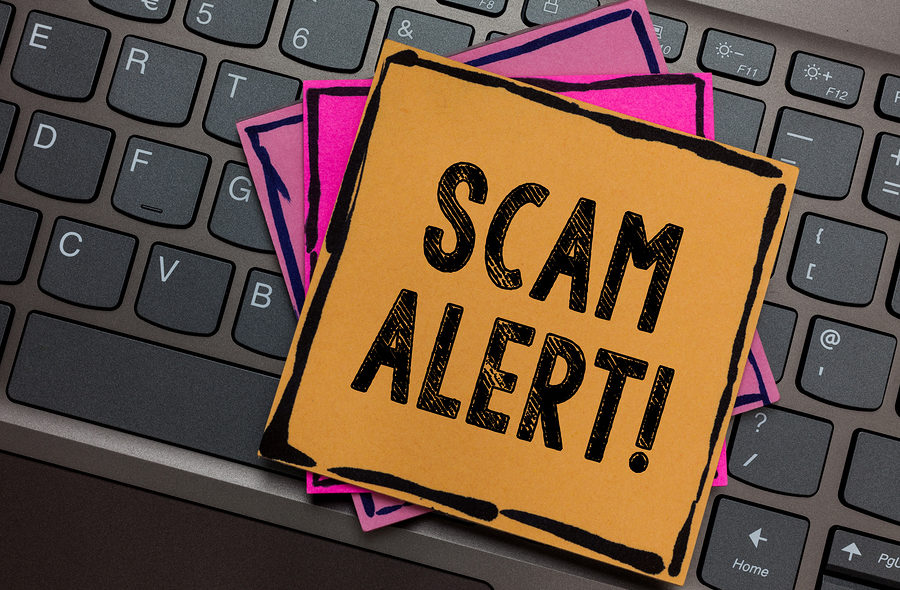 Be on the Look-Out for These Student Loan Scams