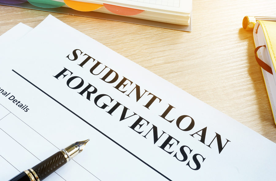 1,500 Former Students Will Receive Student Loan Debt Forgiveness by the Department of Education