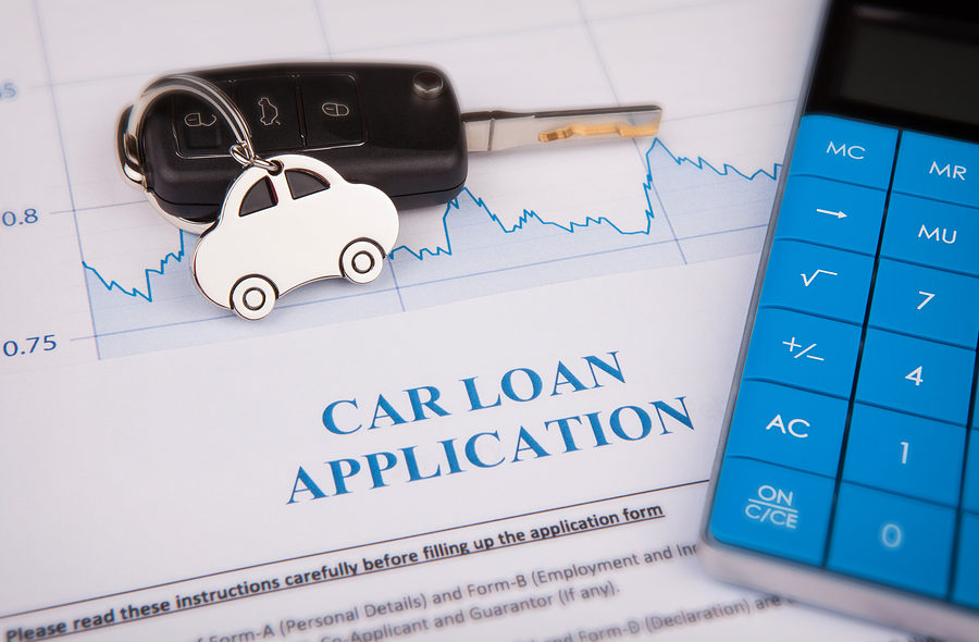 A Staggering Number of U.S. Borrowers are Underwater on their Auto Loans