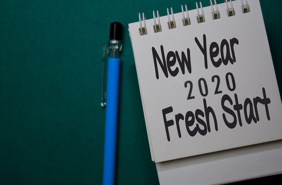 Tips to Help Keep to Your New Year's Debt Resolutions