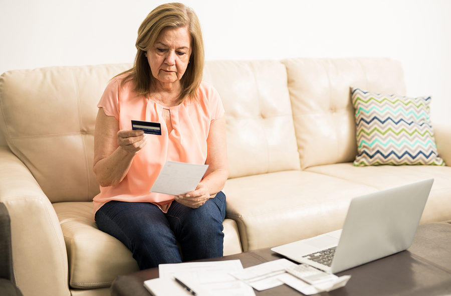 When is Filing for Bankruptcy a Good Idea for Seniors?