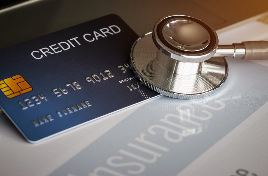 How to Keep Medical Debt Off Your Credit Cards