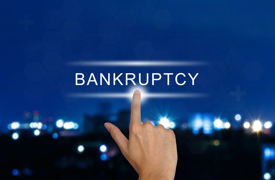 Steps to Take Prior to Filing for Bankruptcy
