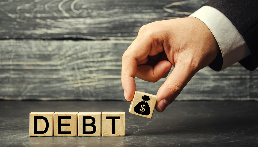 Understanding the Difference Between Good and Bad Debt