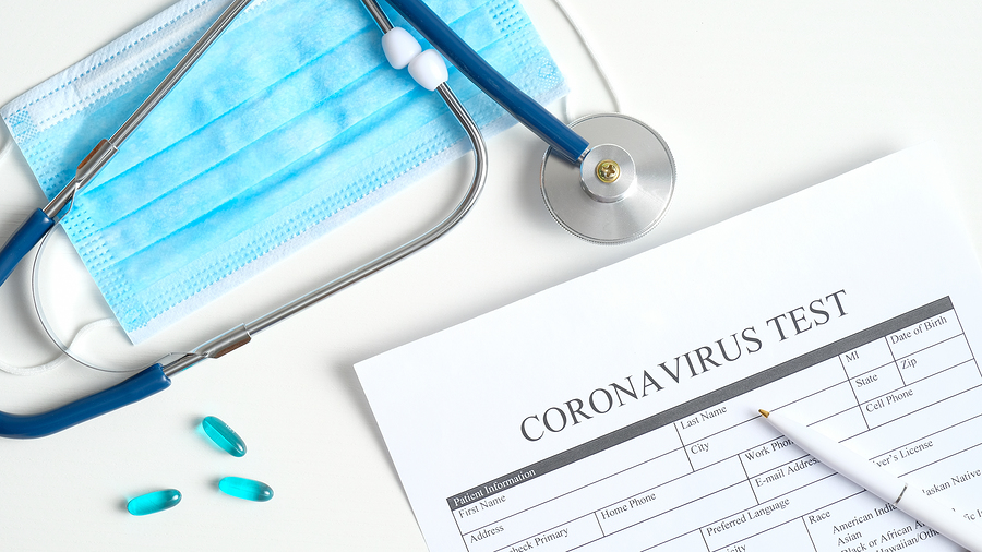 How Coronavirus (COVID-19) Testing Could Trigger Medical Debt