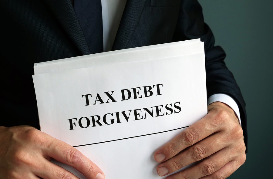 How Consumers Can Resolve Their Debts with the IRS