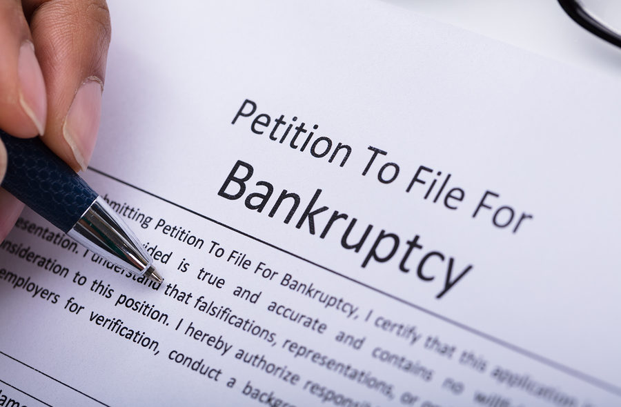 Unemployment Skyrockets as a Record Number of Bankruptcies Anticipated