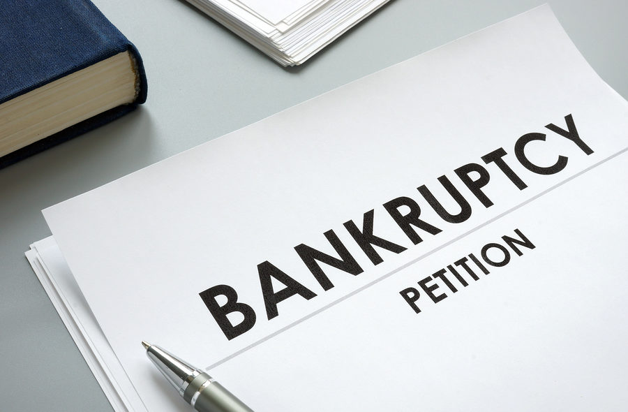 How Has the Coronavirus Affected Bankruptcy Filings?