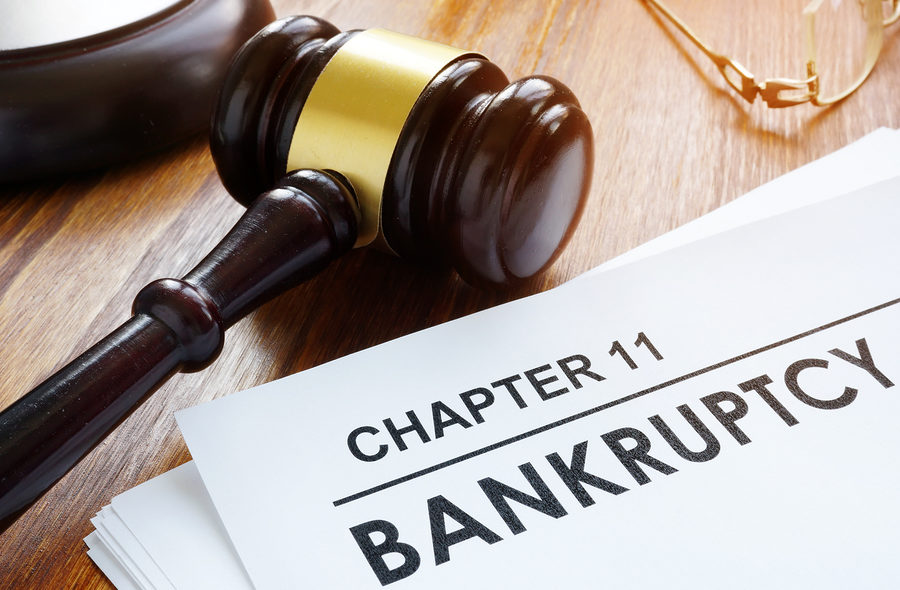 New Bankruptcy Law Takes Effect Benefiting Small Businesses
