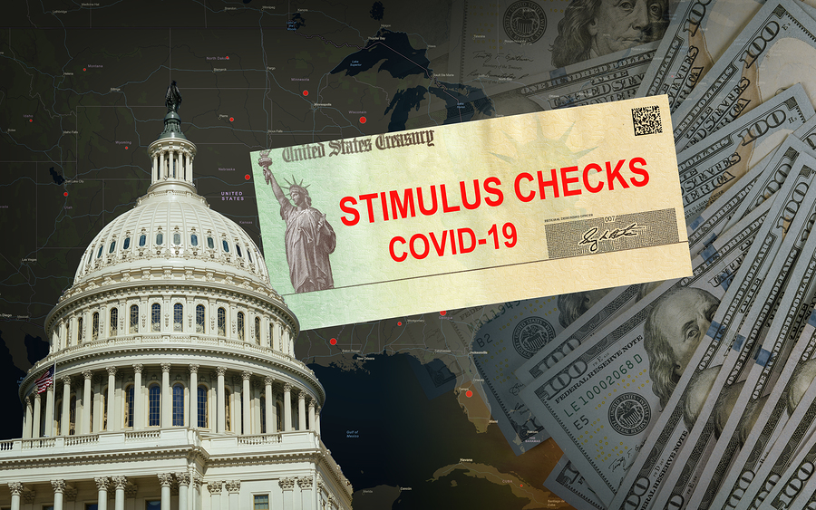 5 Ways to Protect Your Stimulus Check from Creditors
