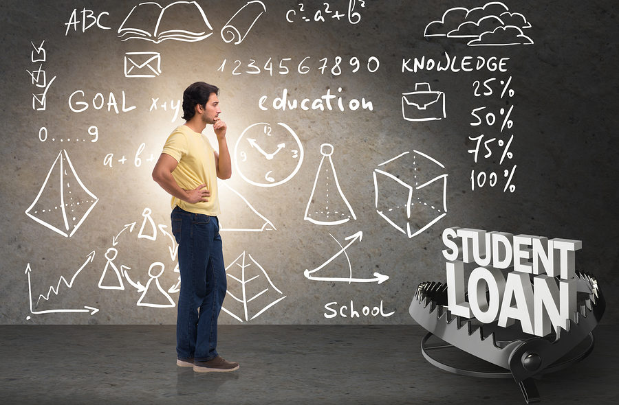 Tips for Keeping Student Loan Debt Under Control During Covid-19