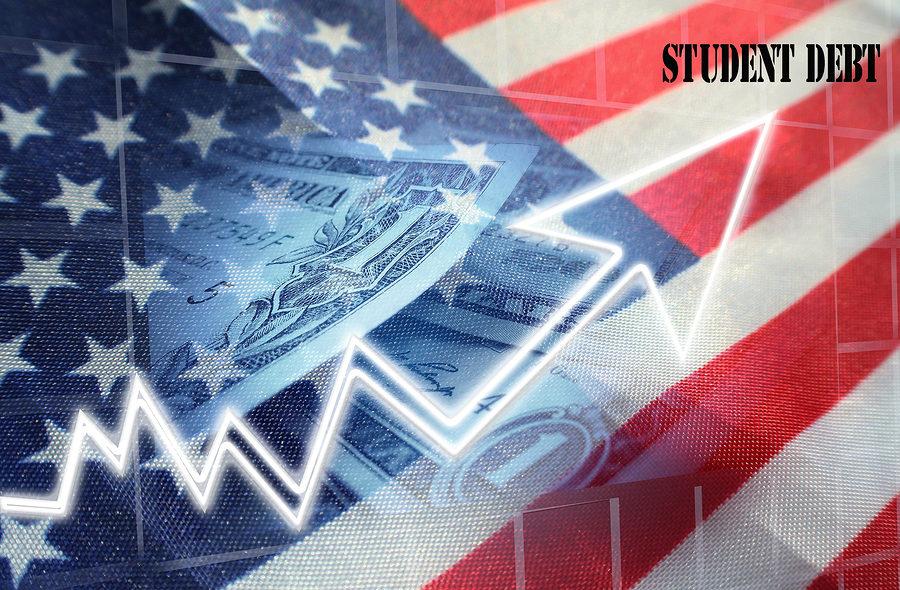 President Trump Vetoes Student Loan Forgiveness Bill