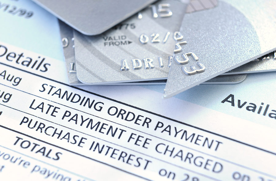 The Most Common Credit Card Fees and How to Avoid Them