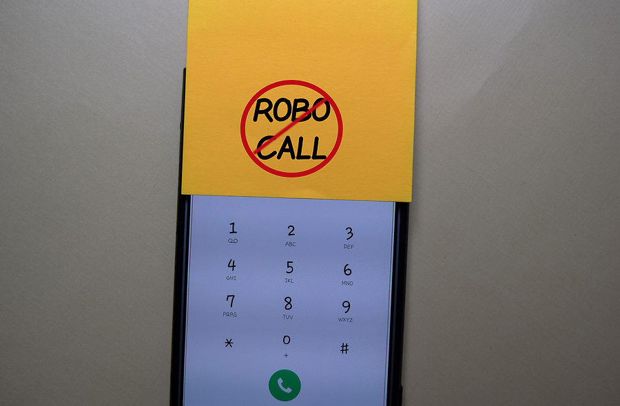 Cellphone Robocall Ban Upheld by U.S. Supreme Court