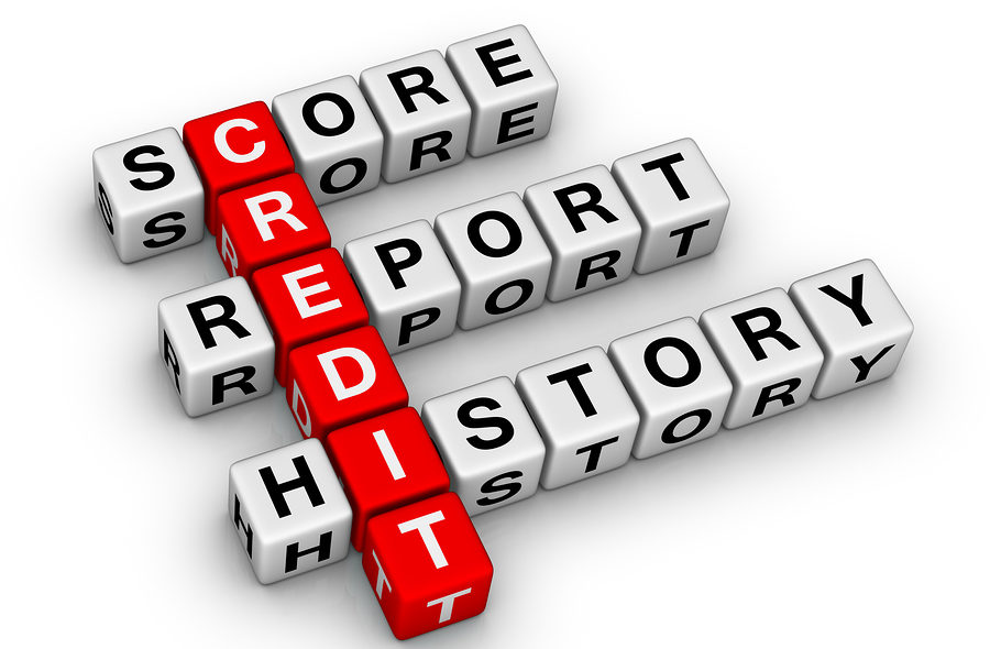 Common Errors to Look for in Your Credit Report