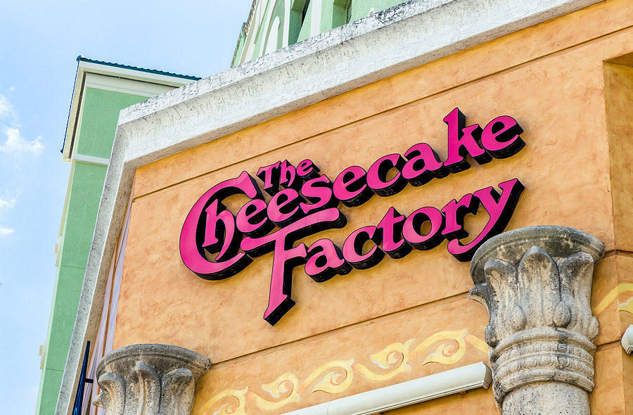Cheesecake Factory, Dave & Busters & Outback Steakhouse Facing Bankruptcy