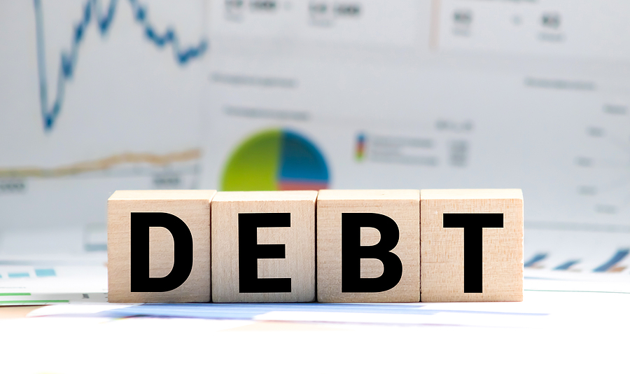 Average American Consumer Carries over $90,000 in Debt