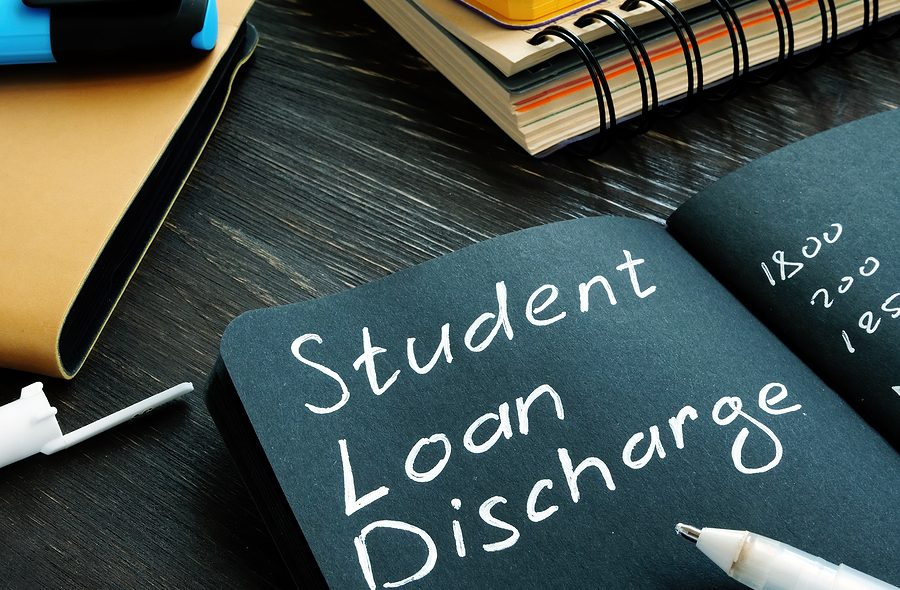 A New Loophole for Certain Kinds of Private Student Loans