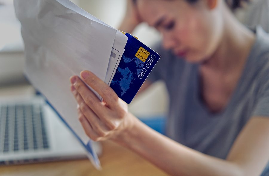 The 5 Best Ways to Pay Down Credit Card Debt during COVID-19