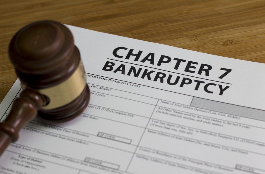 The Pros and Cons of Filing Chapter 7 Bankruptcy in 2020