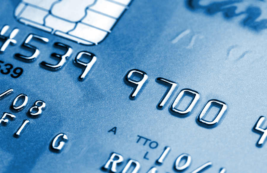 Credit Card Debt Falls 9 Percent Despite Decline in Economic Conditions