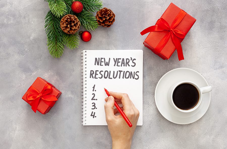 Make a Resolution to Eliminate Your Debt in the New Year