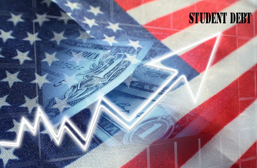 Facing a Broken Student Loan System Borrowers Set Hopes on New Reform Bill