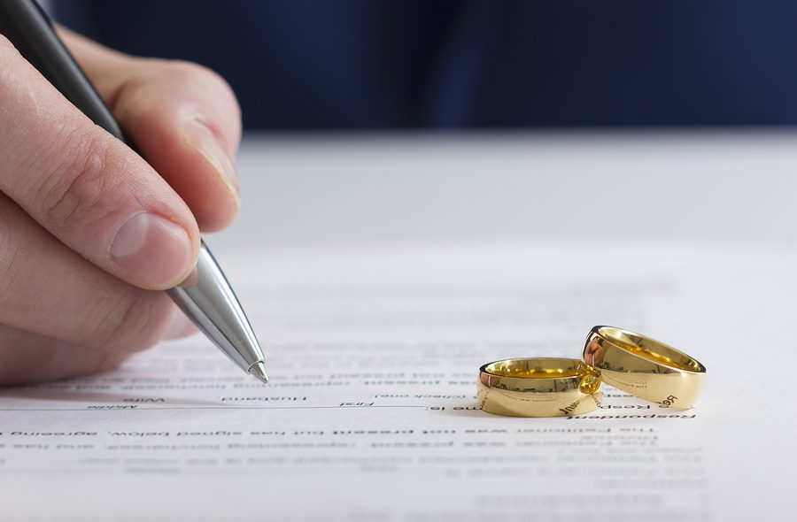 How Will Filing For Bankruptcy Affect My Spouse?