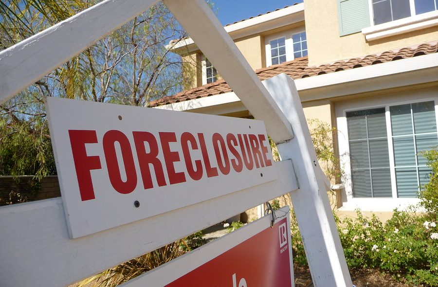 Foreclosure Report 2021: What to Expect in the Coming Months