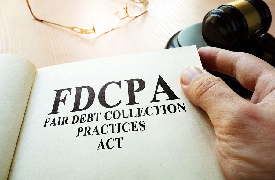 Understanding the Fair Debt Collection Practices Act (FDCPA)