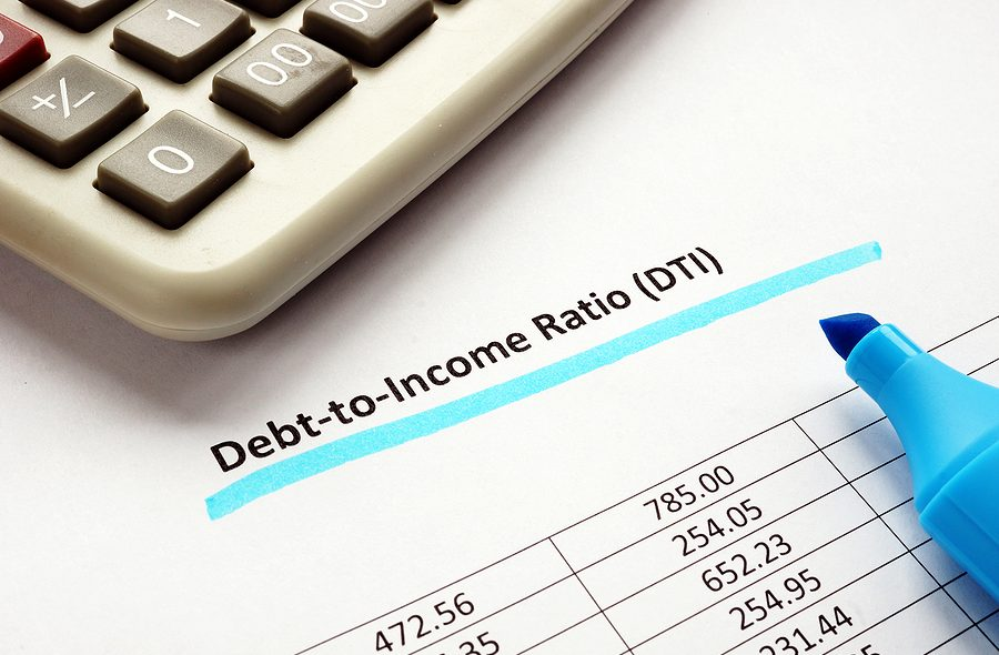 Why Your Debt-to-Income Ratio Is So Important
