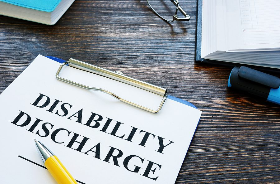Debt Cancellation for Disabled Borrowers Reinstated by the Department of Education