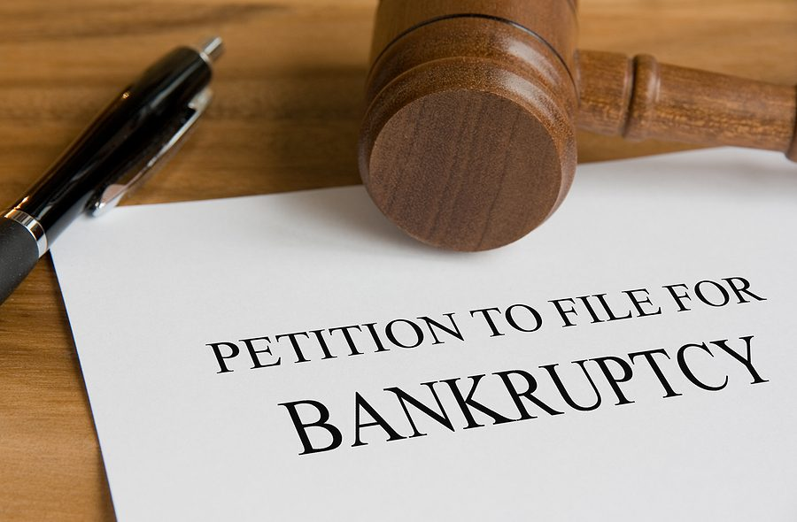 Knowing When to File for Bankruptcy