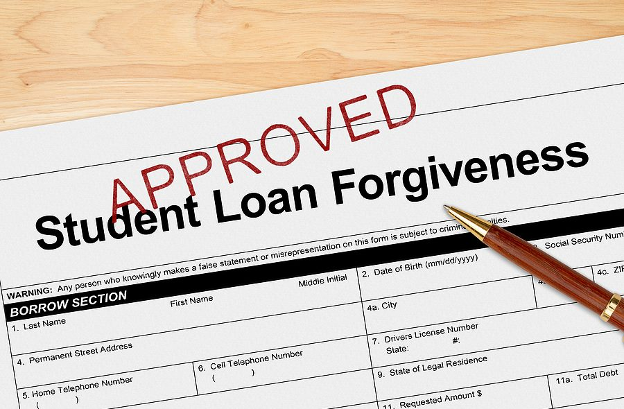 What $10,000 in Student Loan Cancellation Would Look Like