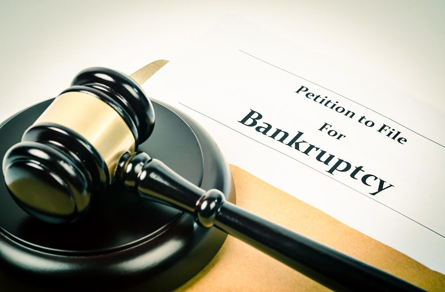 The Cost of Filing Bankruptcy in 2021