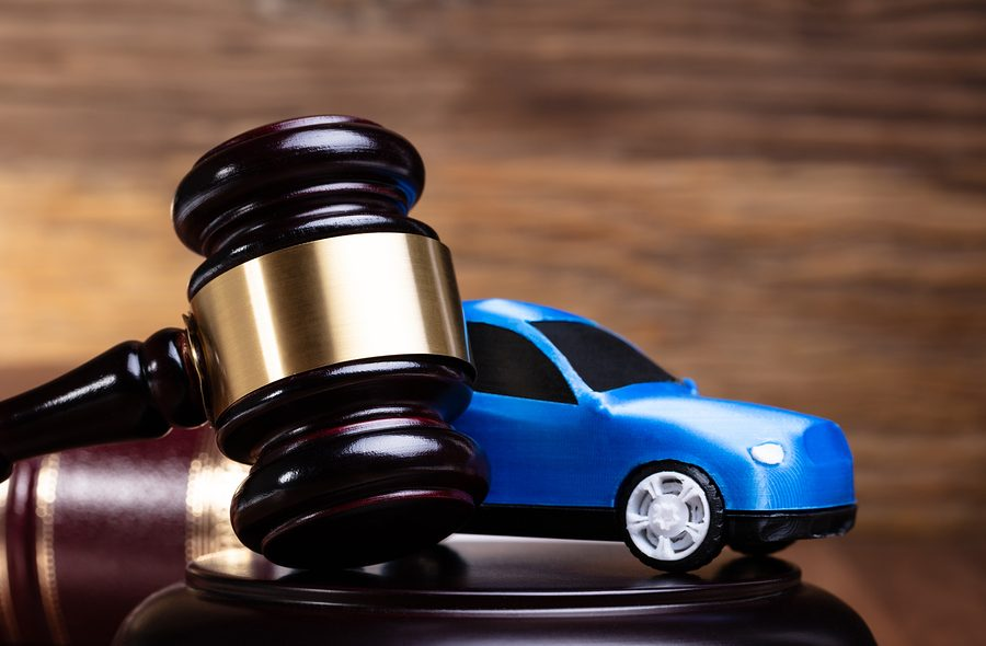 Will Filing Chapter 7 Bankruptcy Prevent Vehicle Repossession?