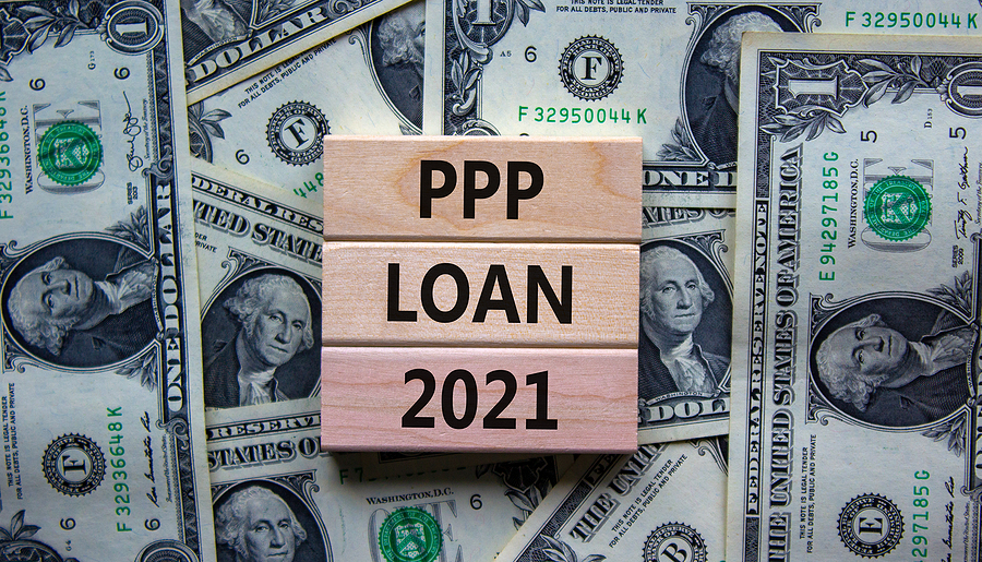 Predatory Debt Collectors Barred from PPP Loans Under New Bill