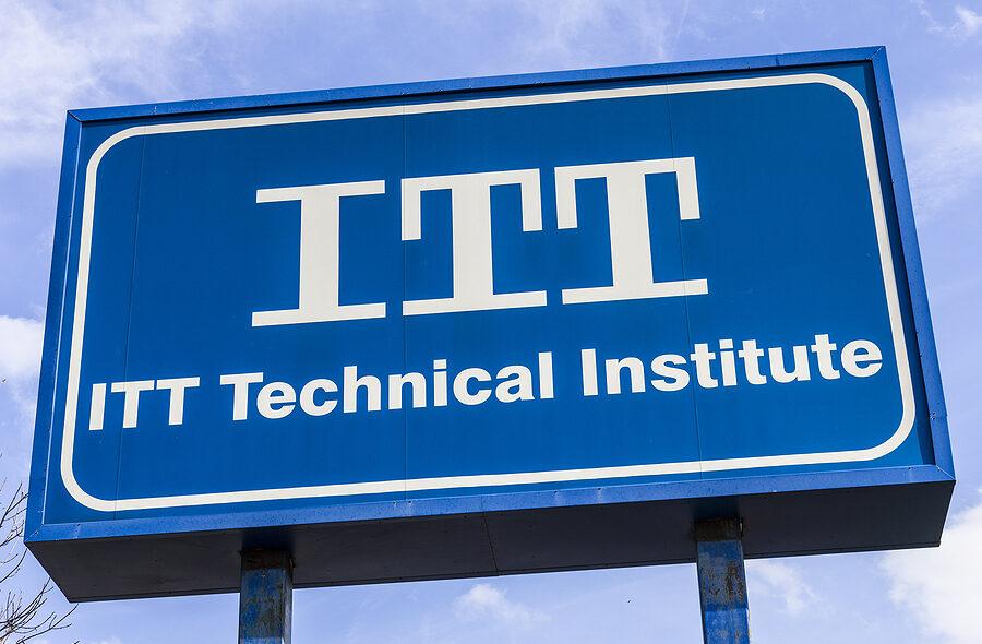 Former ITT Tech Students Receive Debt Relief from Biden Administration
