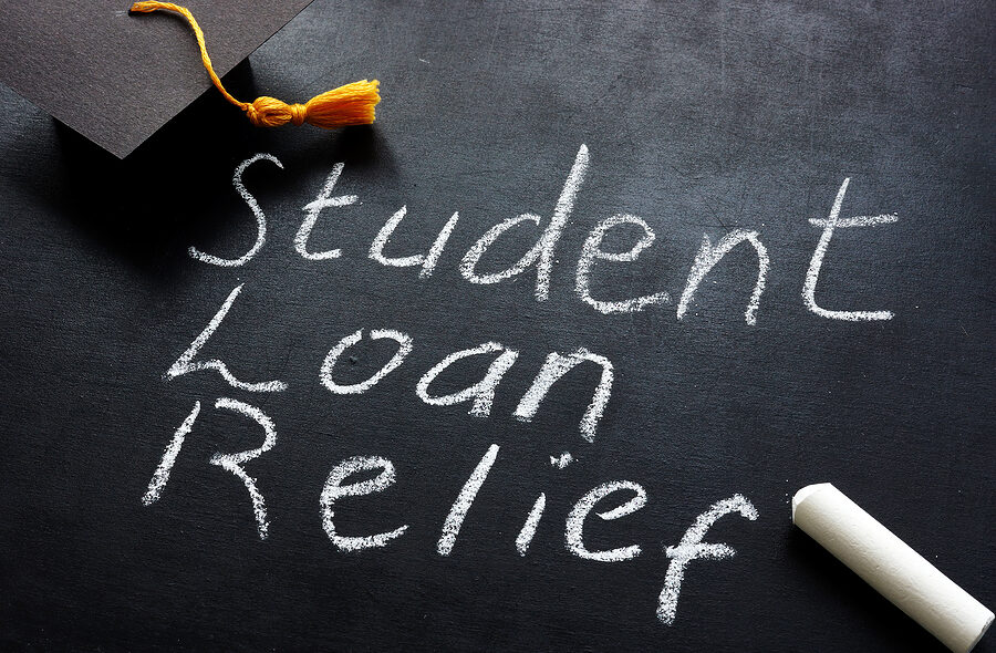Biden Administration Cancels Almost $10 Billion in Student Loan Debt. Who Got Relief?