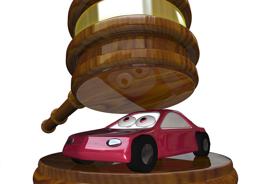 Will a Bankruptcy Filing Remove a Vehicle Repossession?